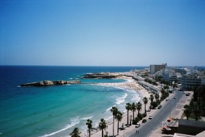 plage de tunisie voyage 300x201 photo