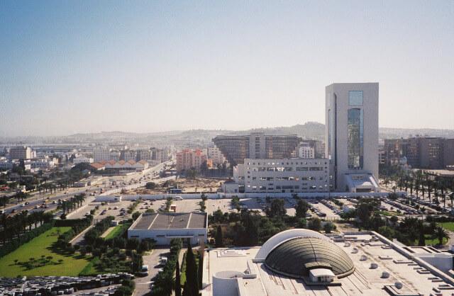 Pourquoi visiter la ville de tunis capitale de la tunisie for Piscine demontable tunisie