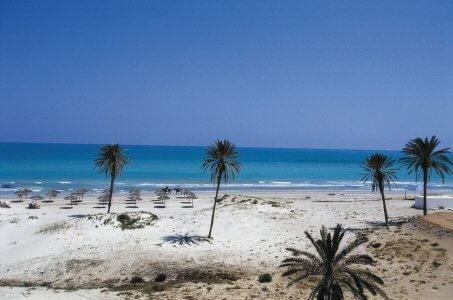 Pourquoi visiter la ville de Djerba en Tunisie ?